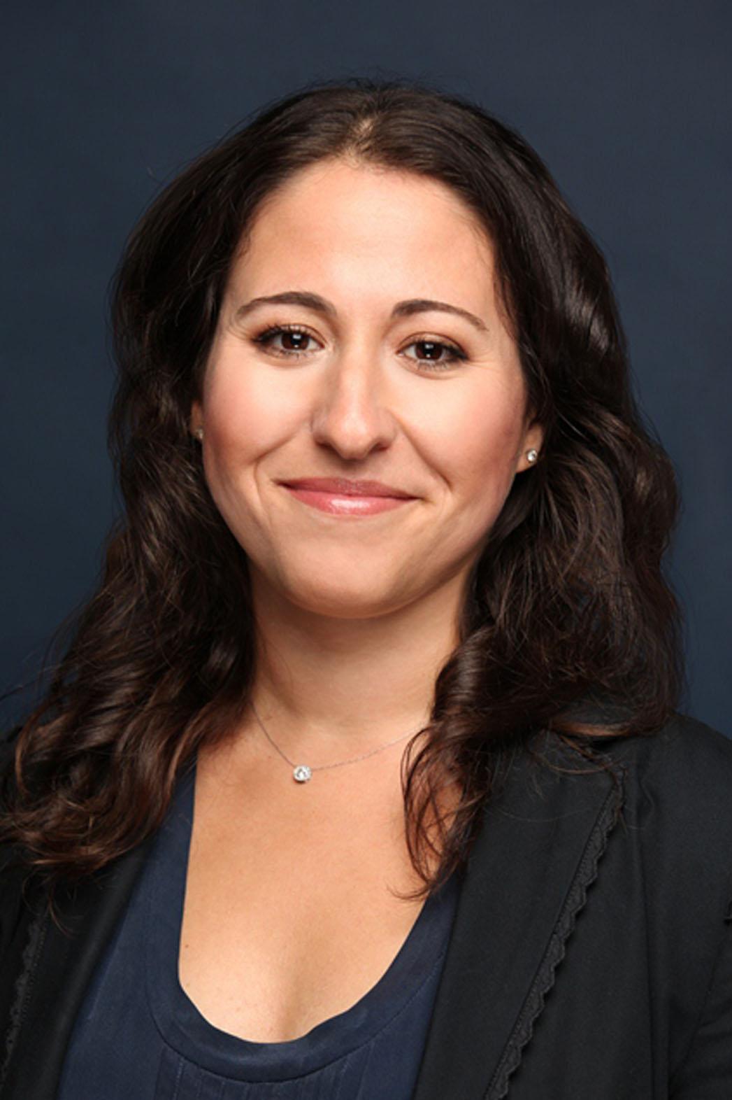Jeni Mulein Headshot - P 2013
