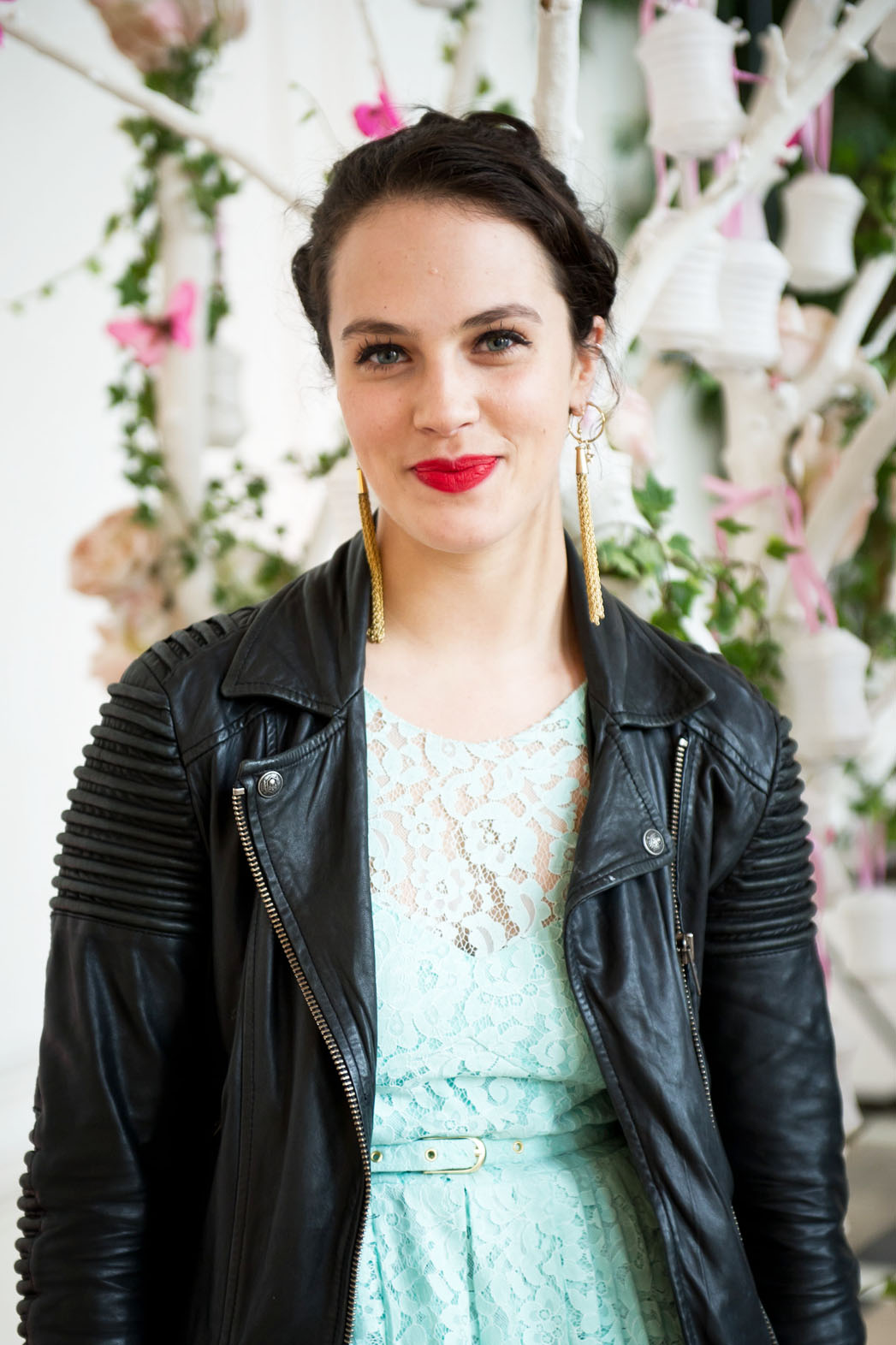 Jessica Brown Findlay - P 2013