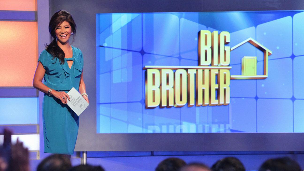 Julie Chen Big Brother - H 2013