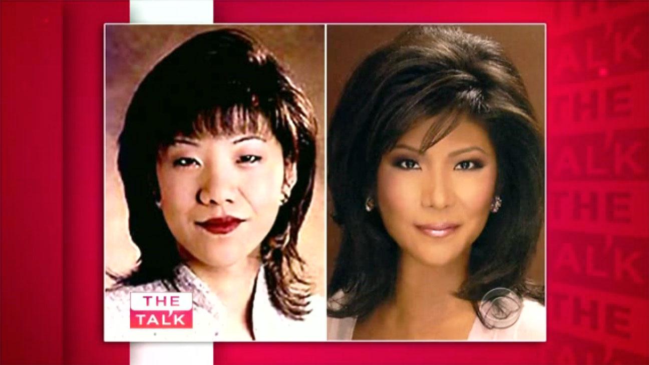 Julie Chen Plastic Surgery Screengrab - H 2013