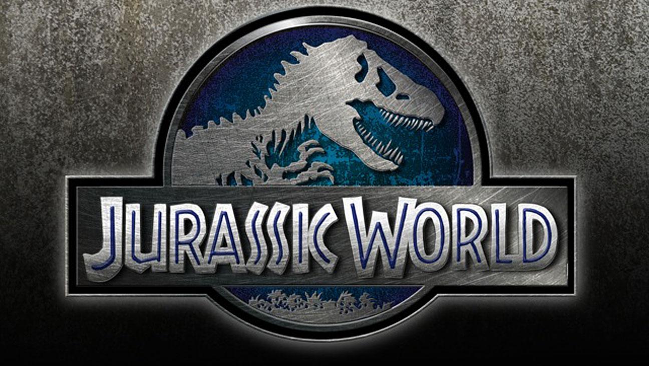Jurassic World Logo - H 2013