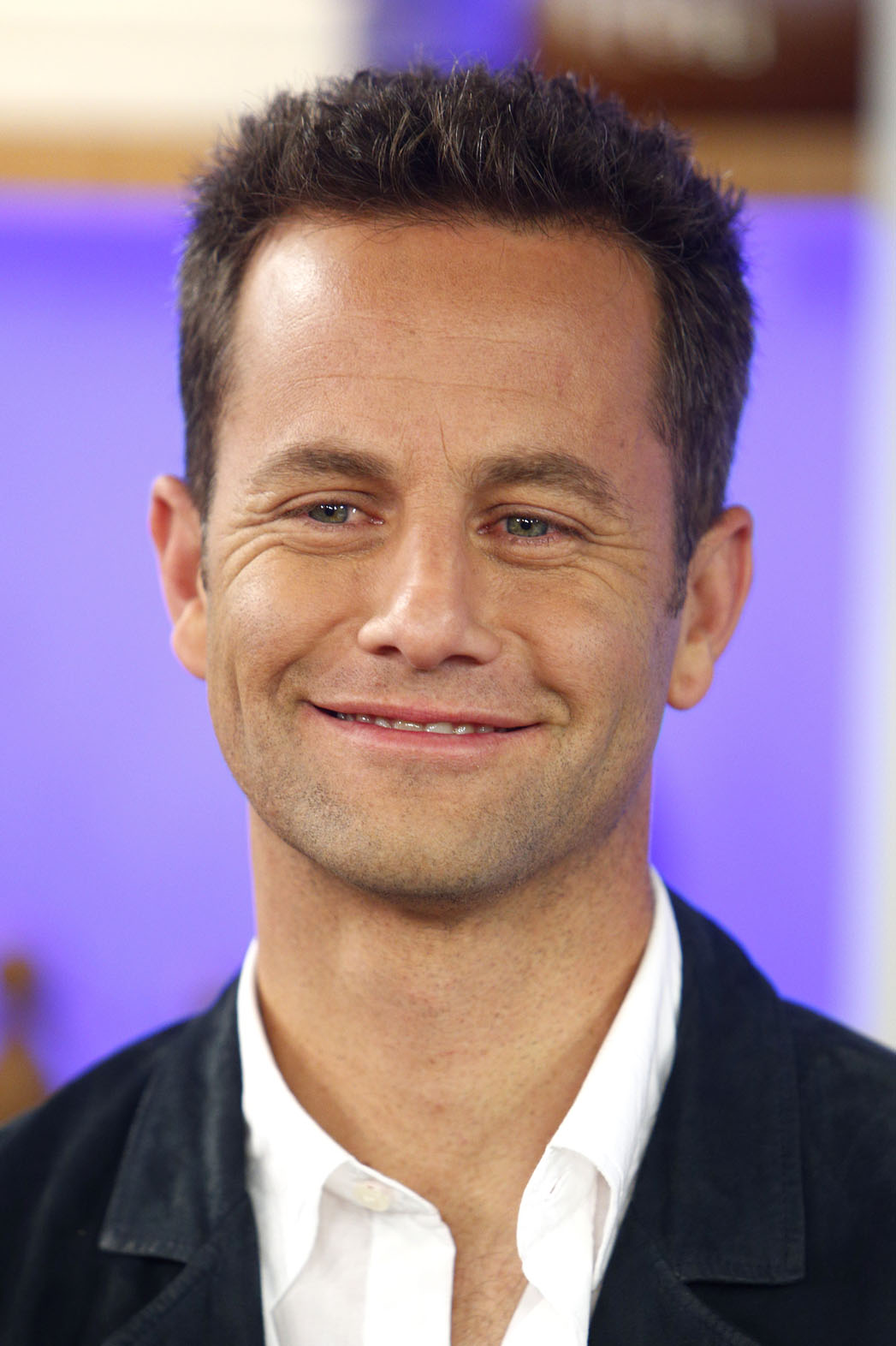 Kirk Cameron Doc 'Unstoppable' Grosses $2 Million in One-Night Live Event |  Hollywood Reporter