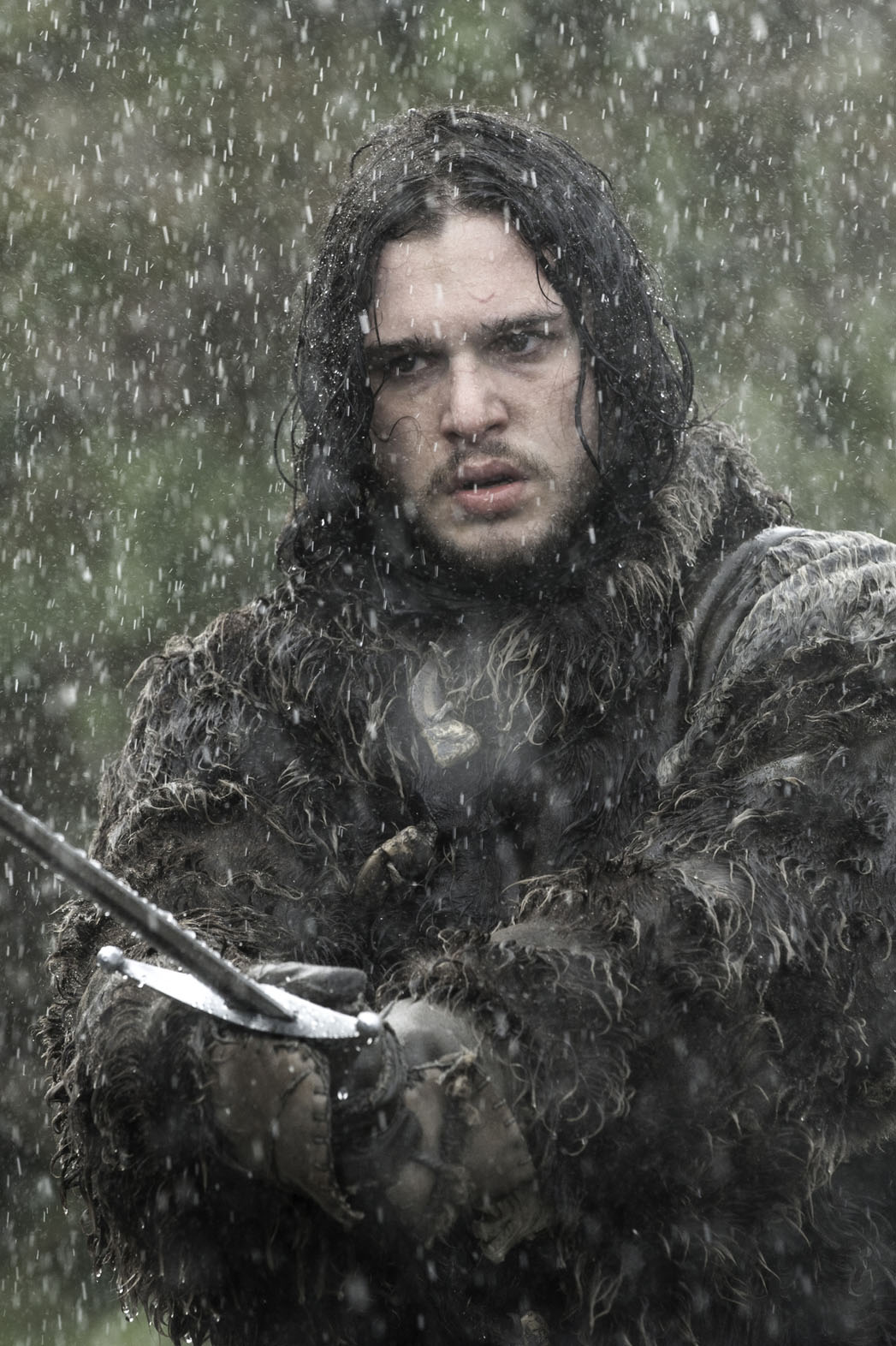 Kit Harington Game of Thrones - P 2013