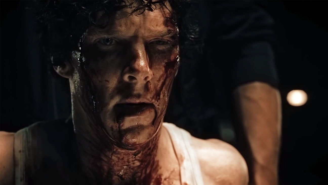 Little Favour Trailer Screengrab - H 2013