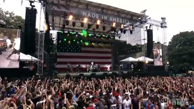 Made in America - H - 2013