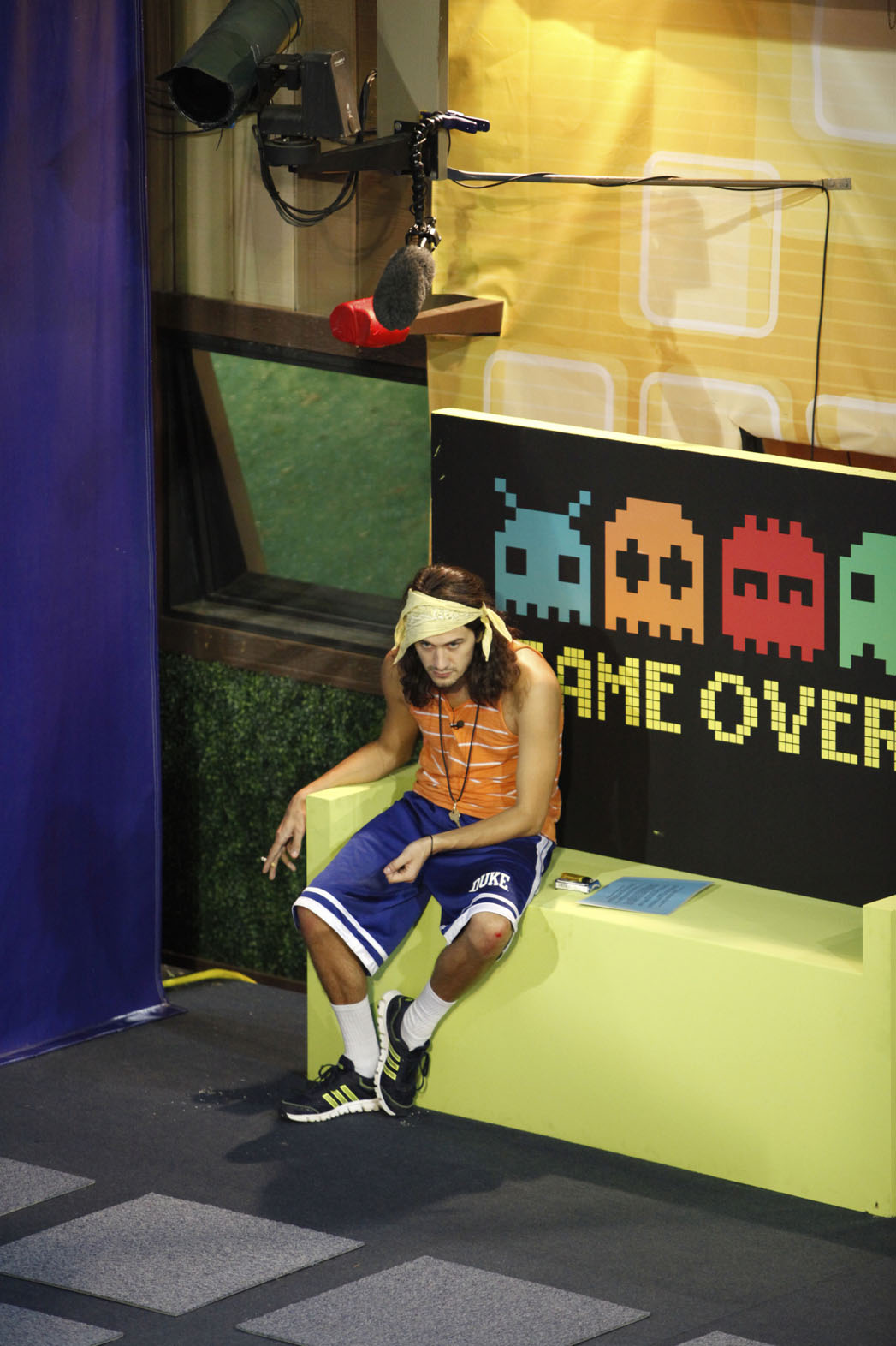 'Big Brother 15': Final Three Revealed | Hollywood Reporter
