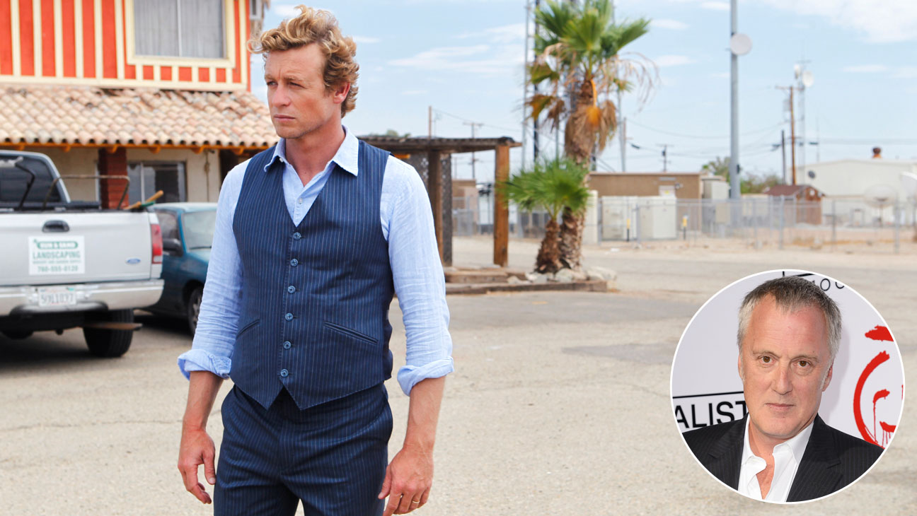 The Mentalist Episodic Bruno Heller inset - H 2013