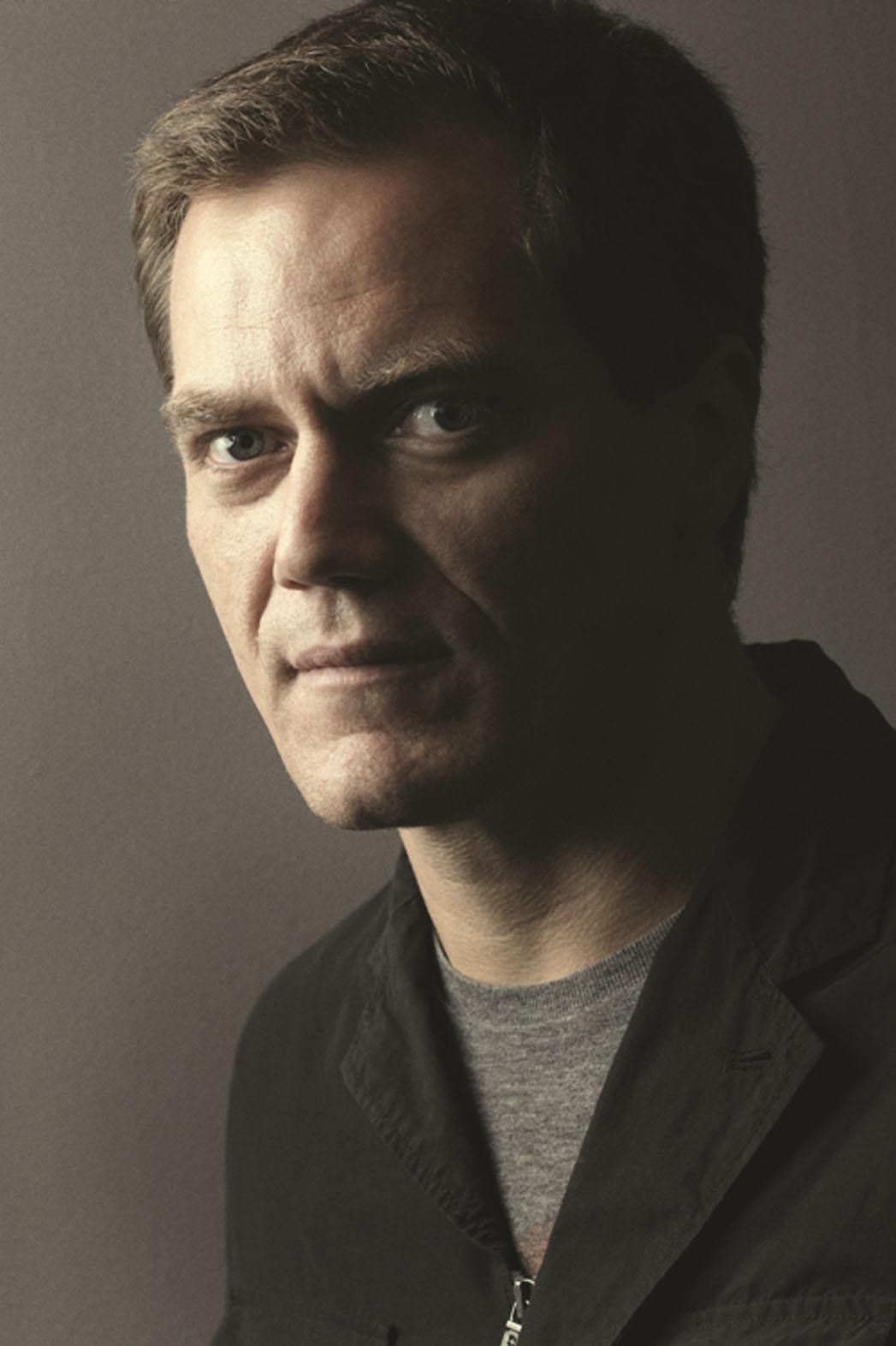 Michael Shannon Headshot - P 2013