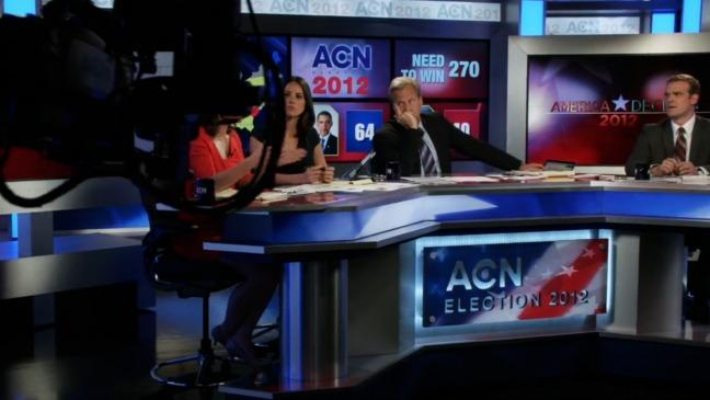 Newsroom Election - H - 2013