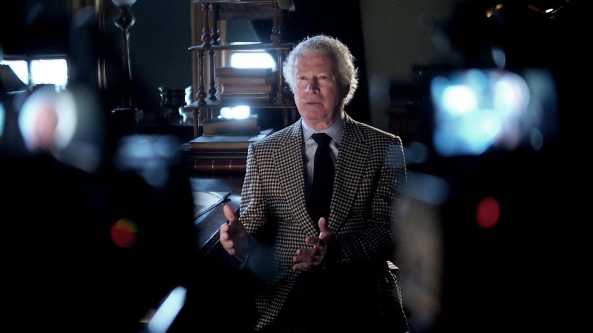 Our Man In Tehran Film Still - H 2013