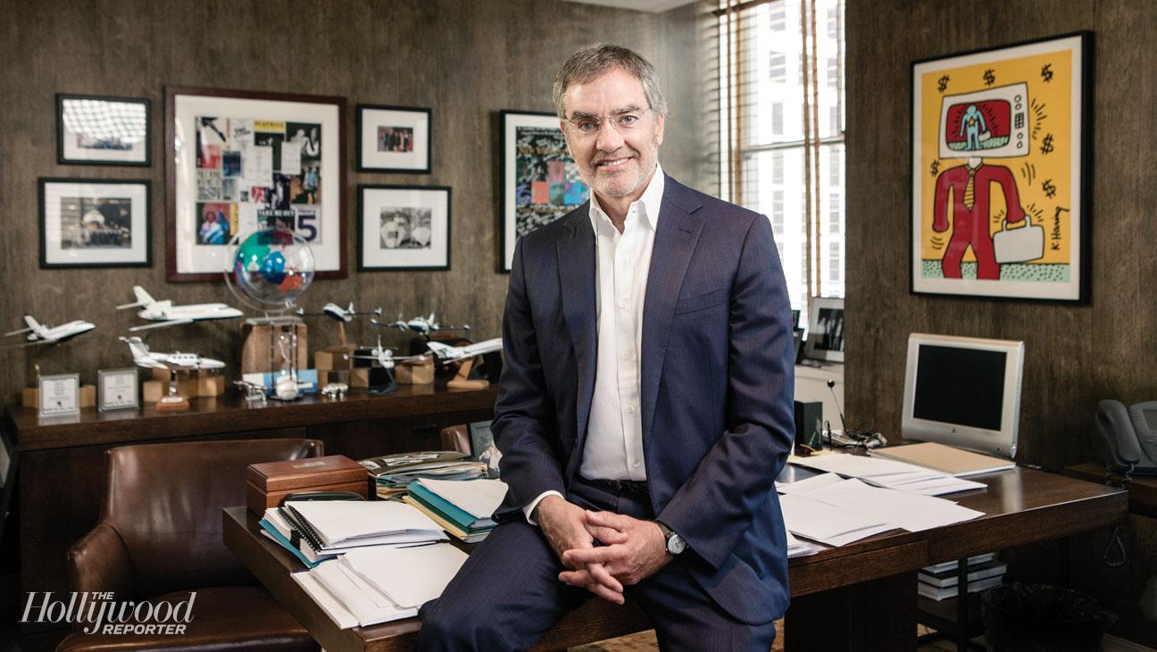 Bob Pittman Executive Suite - H 2013