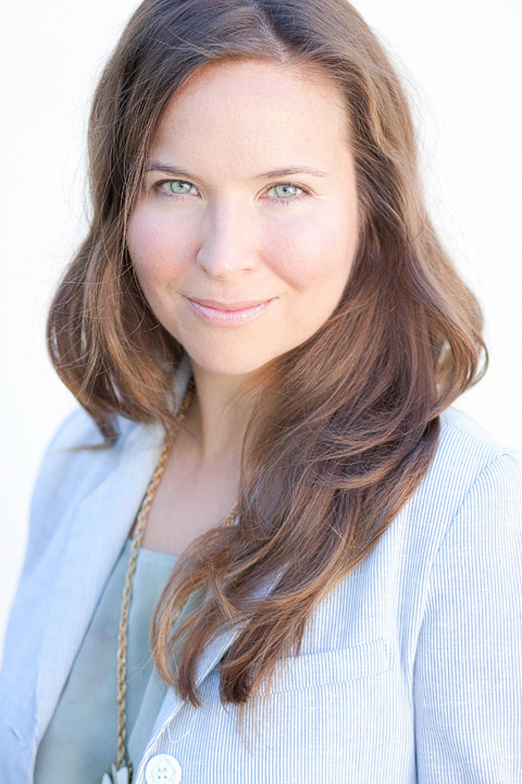 Rachel Eggbeen Headshot - P 2013