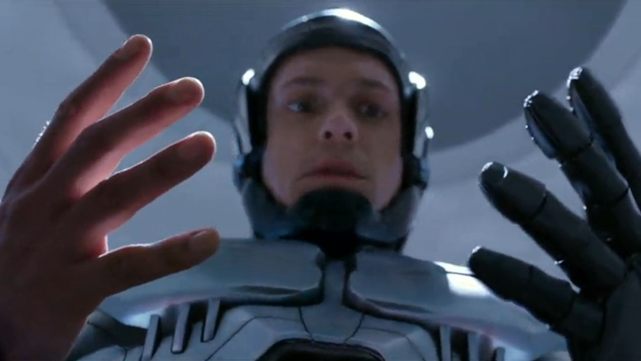 RoboCop Screen Grab - H 2013
