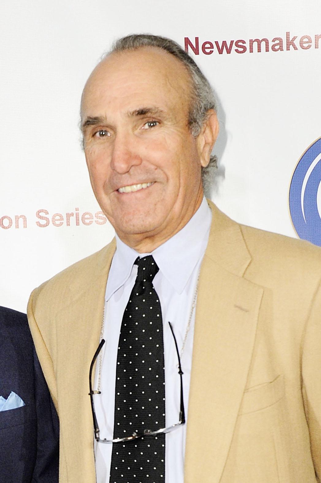 Ron Shelton 2009 - P 2013
