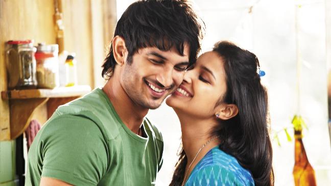 Random Desi Romance Still - H 2013