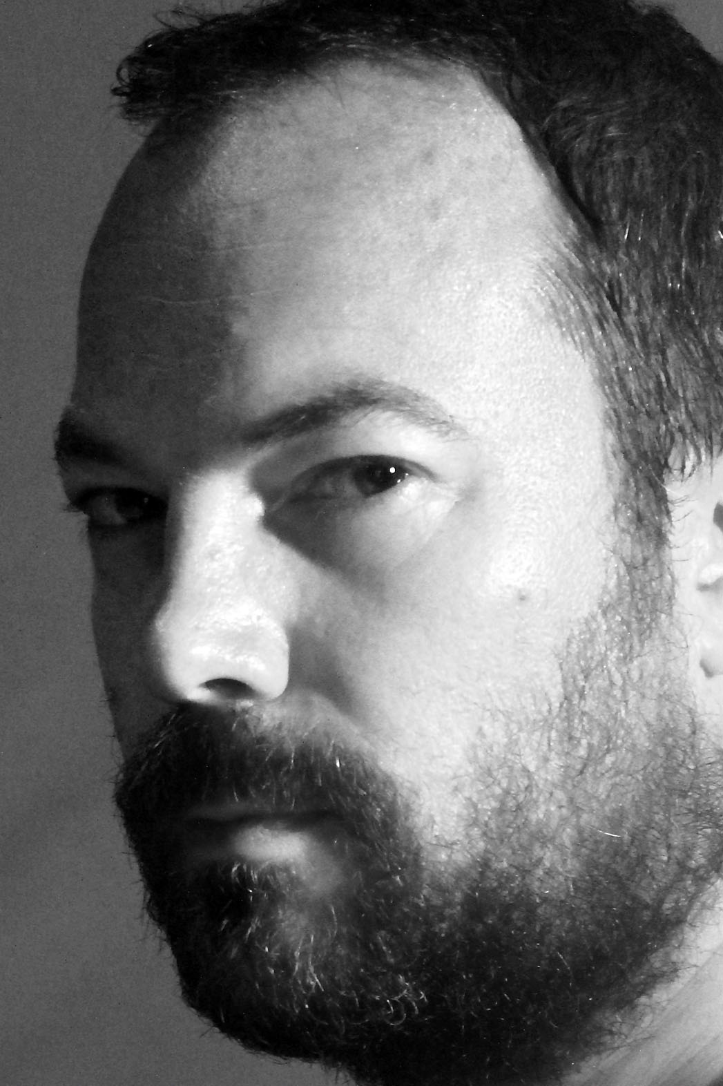 Simon Rumley Headshot - P 2013