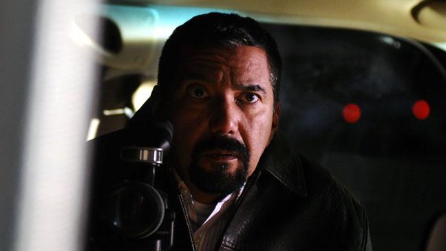 Steven Michael Quezada Breaking Bad - H 2013