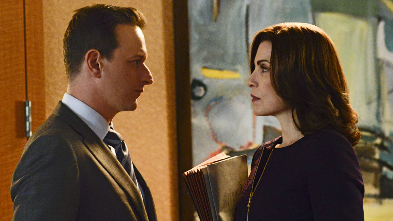 The Good Wife A Precious Commodity - H 2013