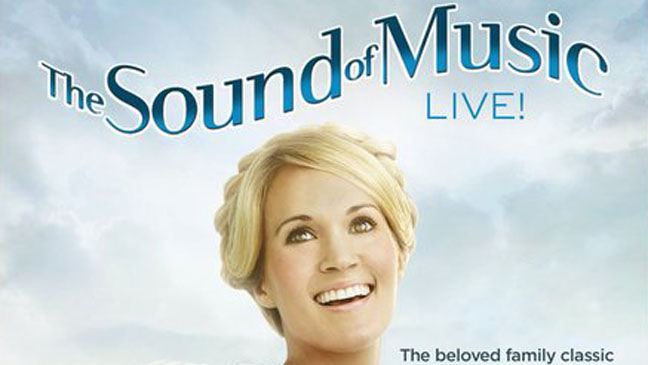The Sound of Music Live - H 2013