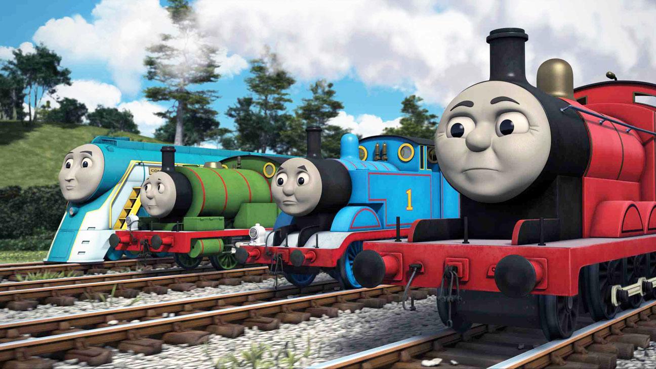 Thomas the Tank Engine - H 2013