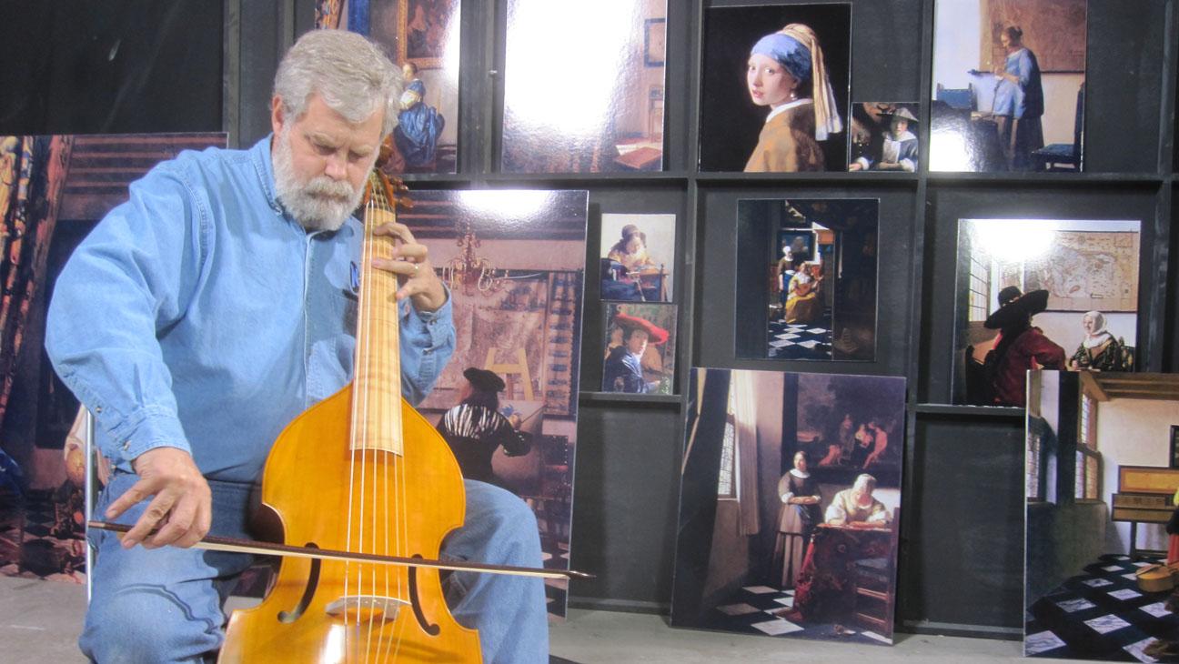 Tim's Vermeer - H 2013
