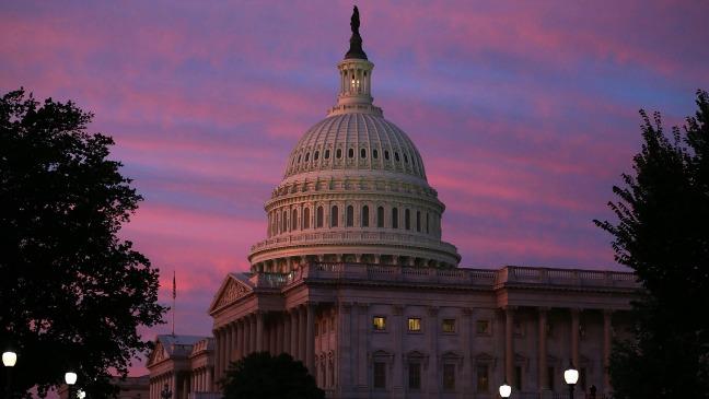 U.S. Capitol Building - H - 2013