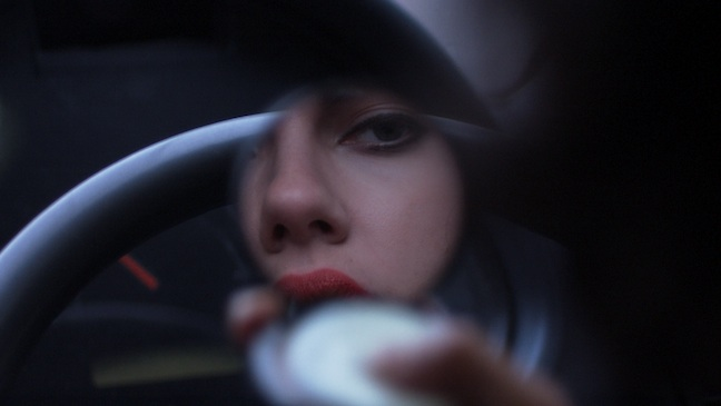Under the Skin Still 2 Scarlett Johansson H