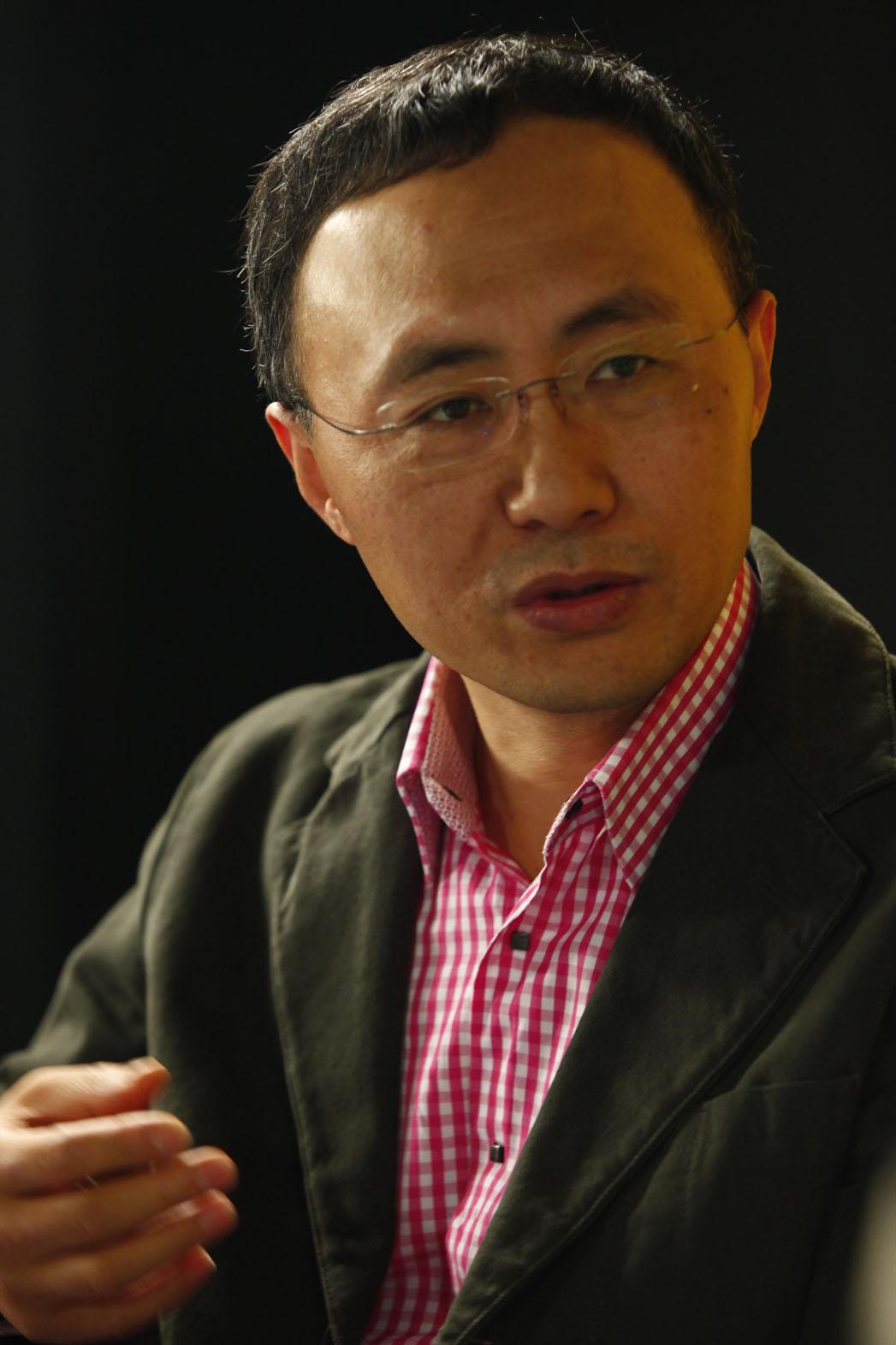 Wang Chantian - P 2013