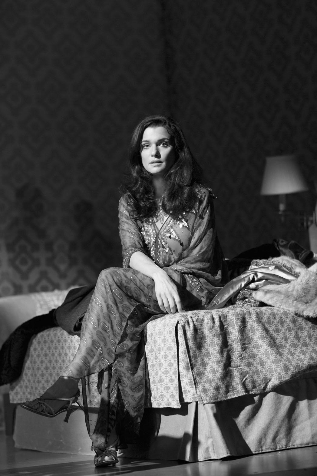 Rachel Weisz in Betrayal - P 2013