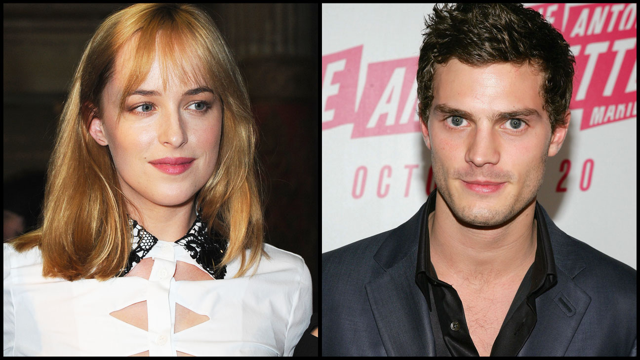 Jamie Dornan Dakota Johnson Split 3 - H 2013