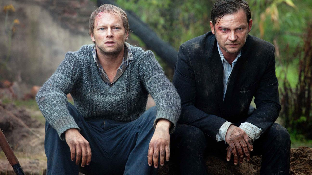 Aftermath Film Still High - H 2013