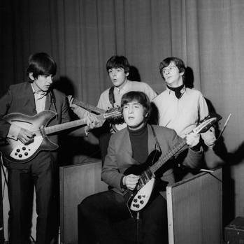 Beatles BBC P