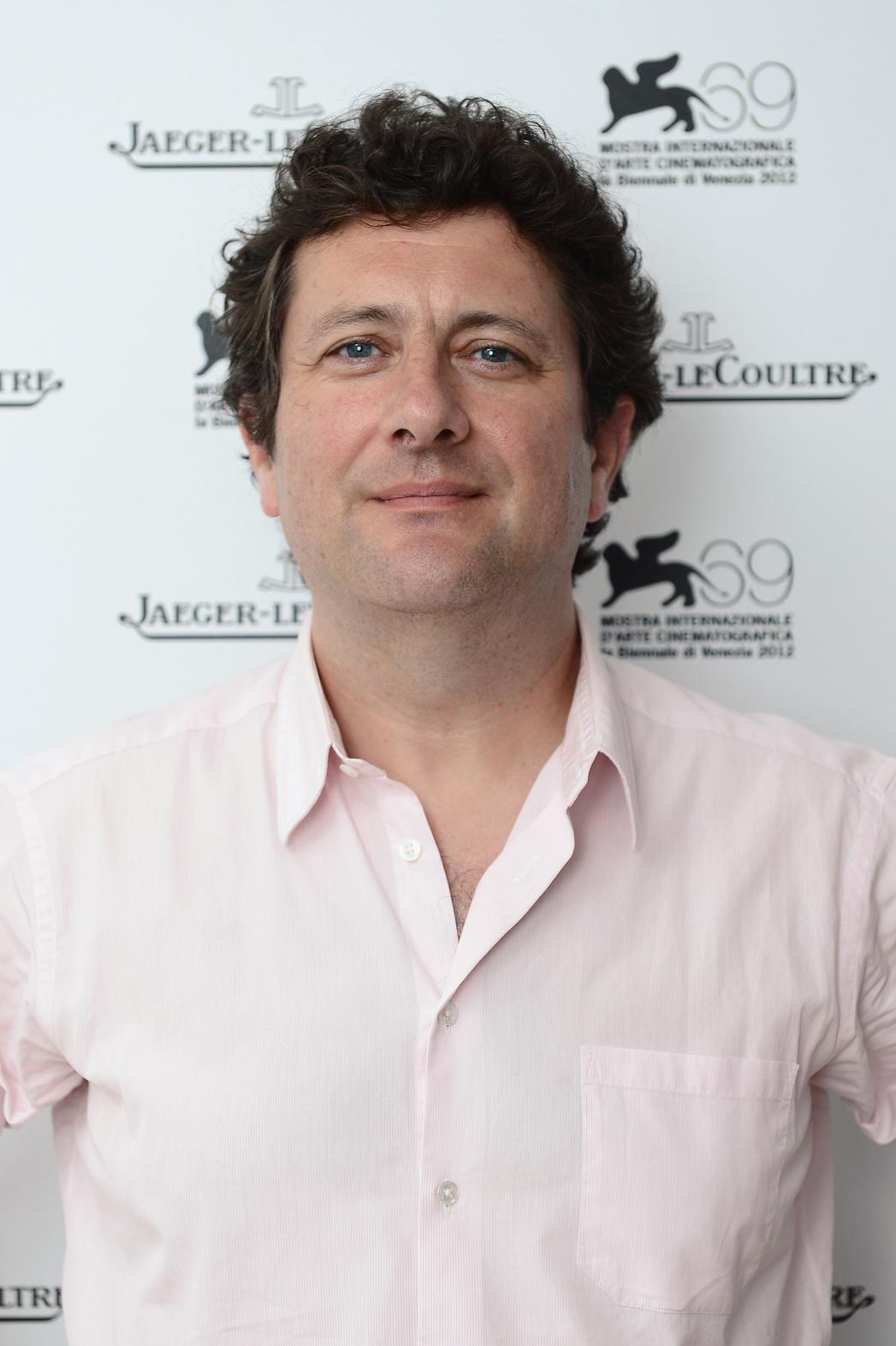 Bernard Rose - P 2013