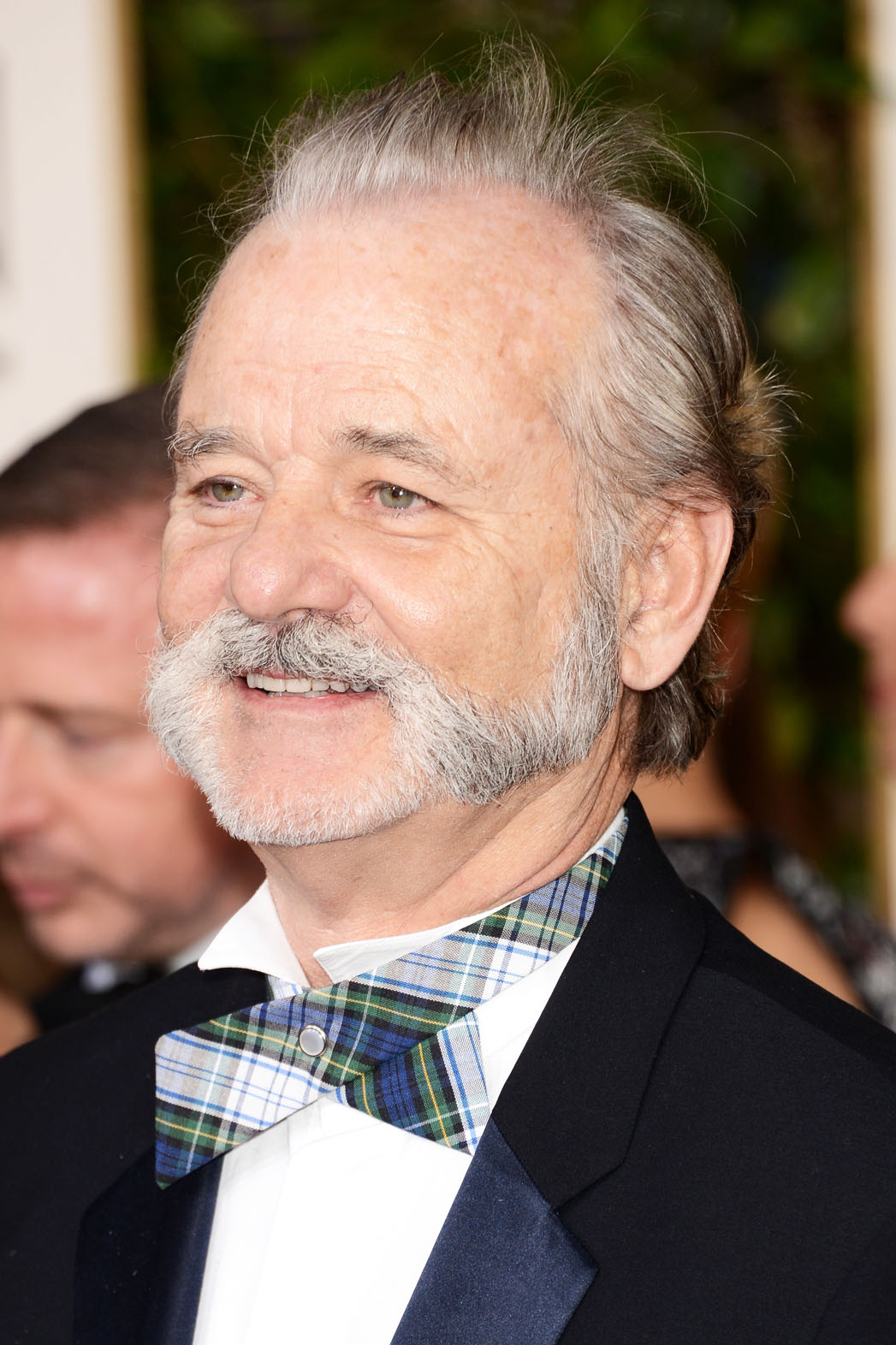 Bill Murray Golden Globe Awards - P 2013
