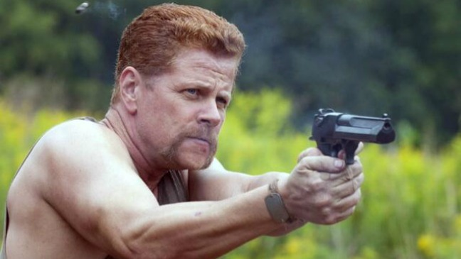 Michael Cudlitz Walking Dead - H 2013