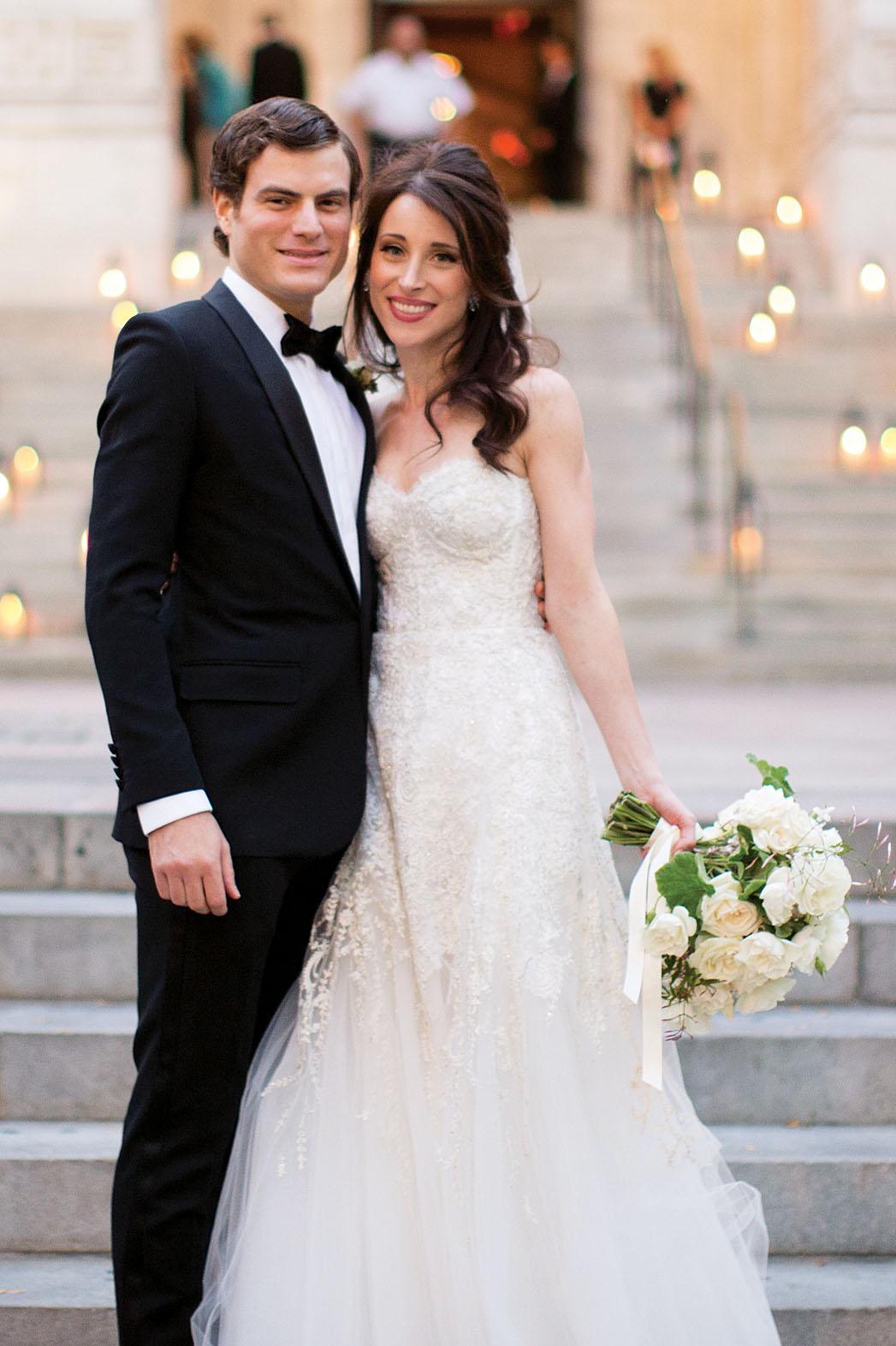 Dauman Gates Wedding - P 2013