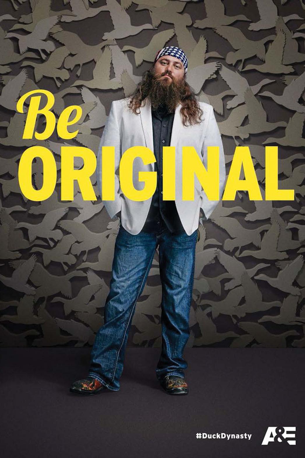 Duck Dynasty Be Original - P 2013