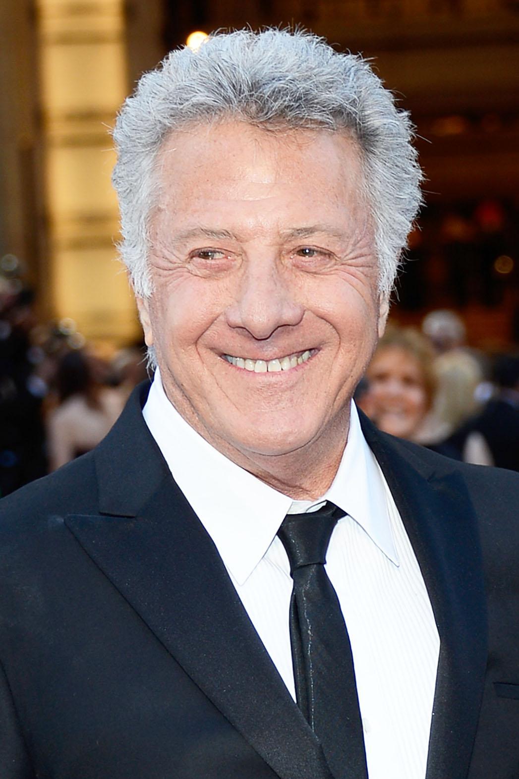 Dustin Hoffman - P 2013