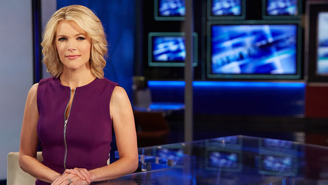 Megyn Kelly Fox News PR - H 2013