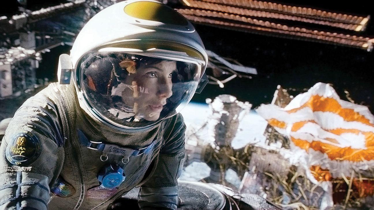 Gravity Still - H 2013