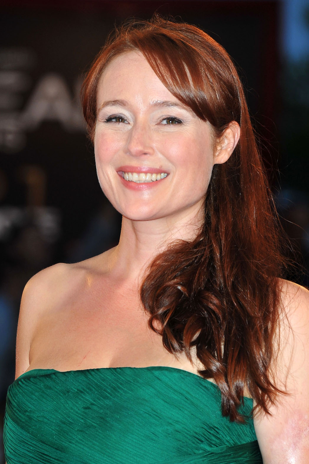 Fifty Shades Of Grey Jennifer Ehle To Play Anastasia Steele S Mother Hollywood Reporter