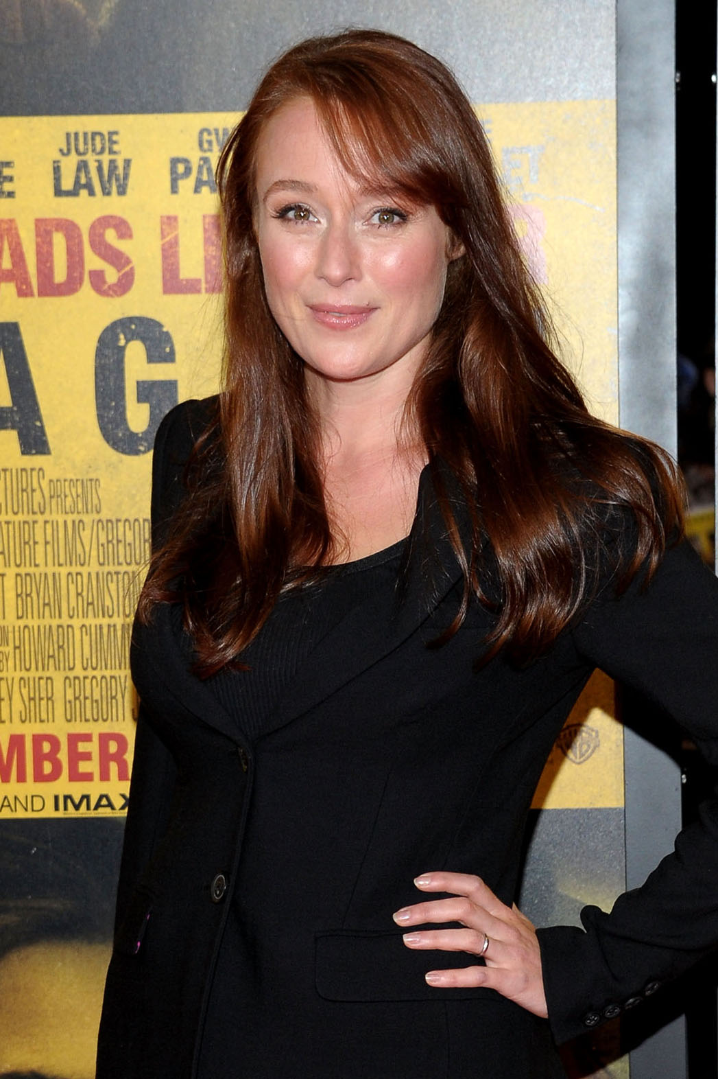 Jennifer Ehle Headshot Two - P 2013