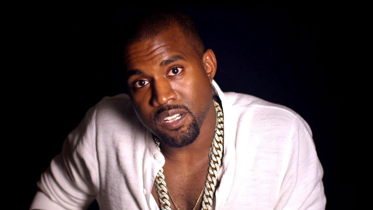 Kanye West City of Angels - H 2013