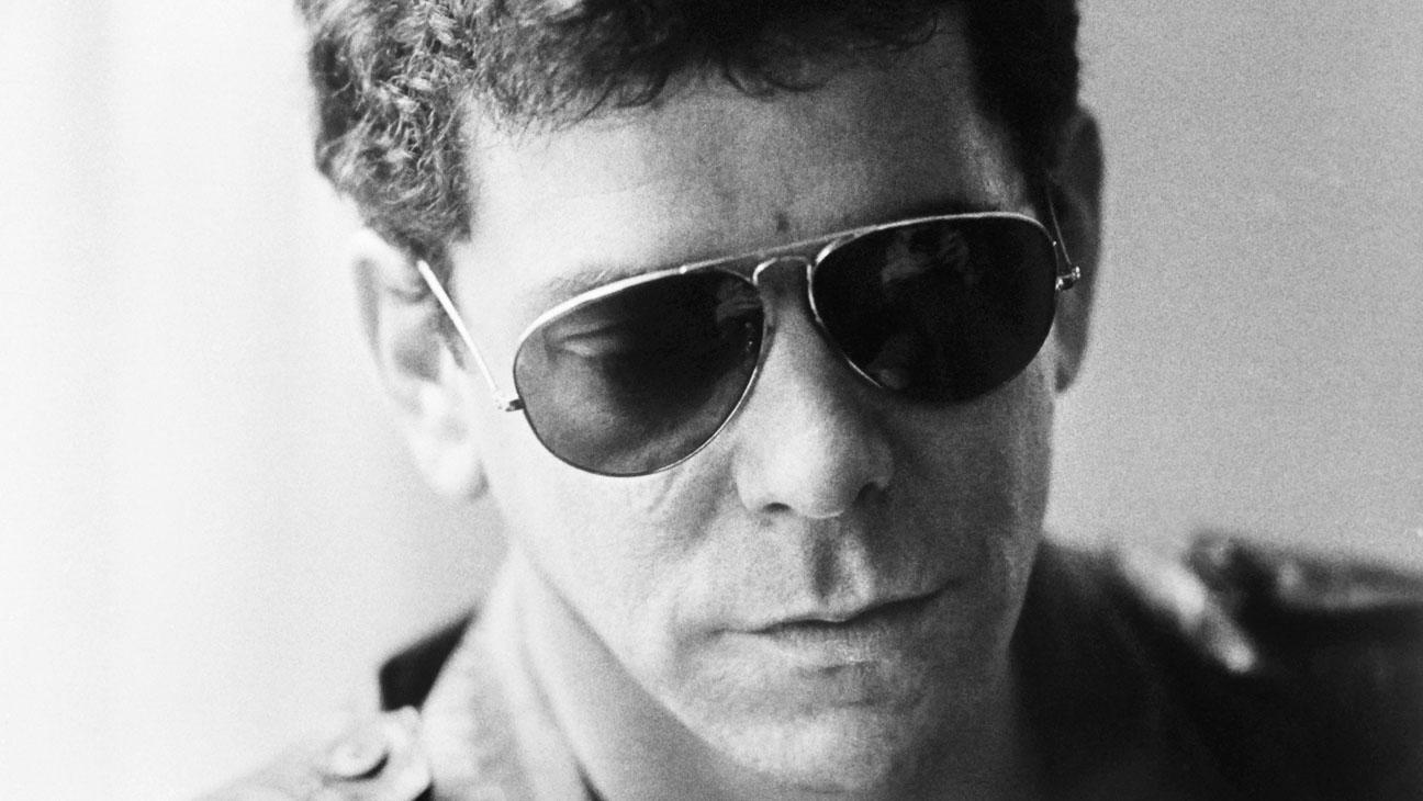 Lou Reed 1983 Close Up - H 2013