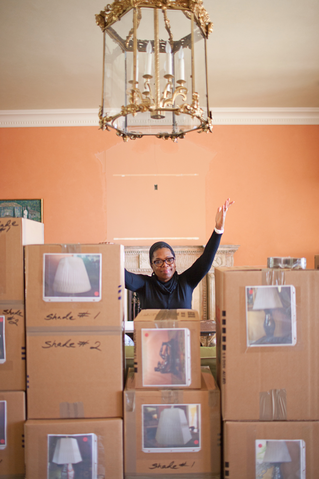 Oprah Auction Image - P 2013