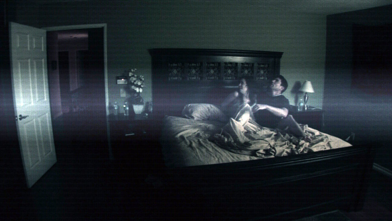 New 'Paranormal Activity,' 'Pet Sematary' Movies In the Works for Paramount+