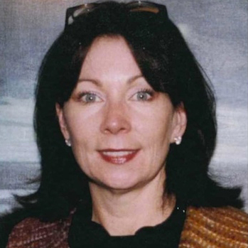 Polly Anthony