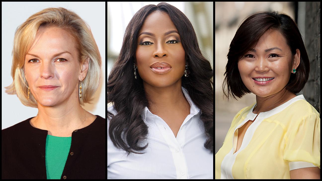 Issue 35 BKLOT International Power Women Split - H 2013