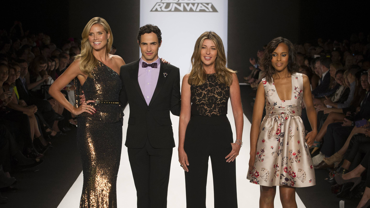 Mondo Guerra S Take On Project Runway Season 12 Crowns A Winner Hollywood Reporter