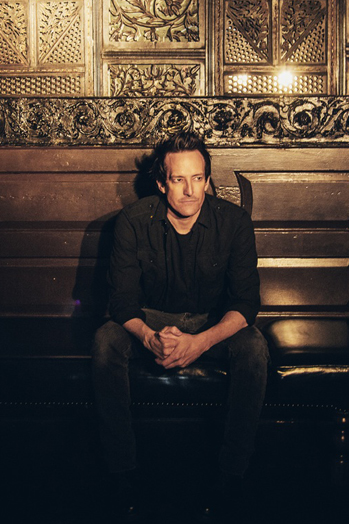 Richard Patrick of Filter publicity P 2013